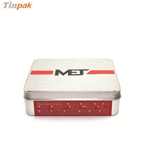 出口护手霜铁盒|外贸护手霜铁盒