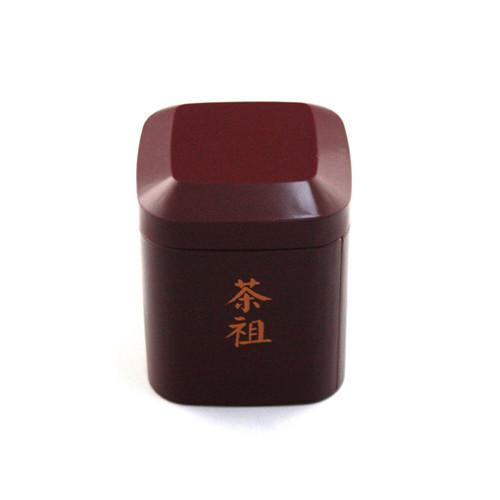 厂家定做方形普洱茶叶包装铁盒