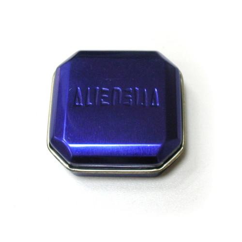 橄榄护唇膏铁盒|贝佳护唇膏铁盒