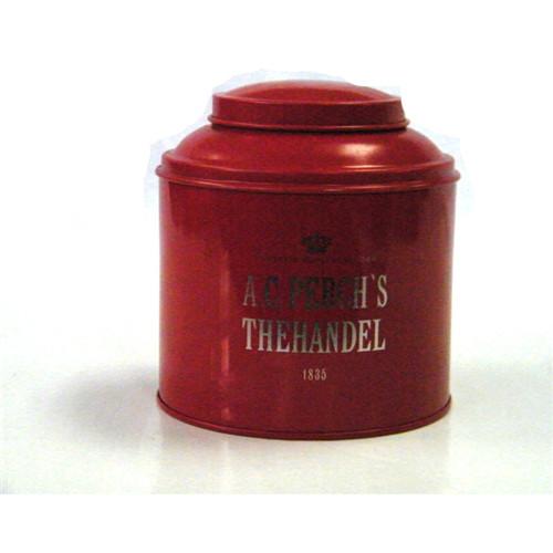 精装高山乌龙茶铁罐制造商