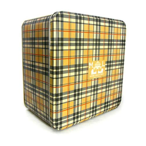 越南四方粽铁盒|越南四方粽生产厂家
