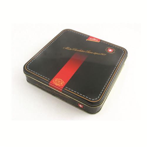 方形野生雪莲铁盒定制 雪莲铁盒生产厂家