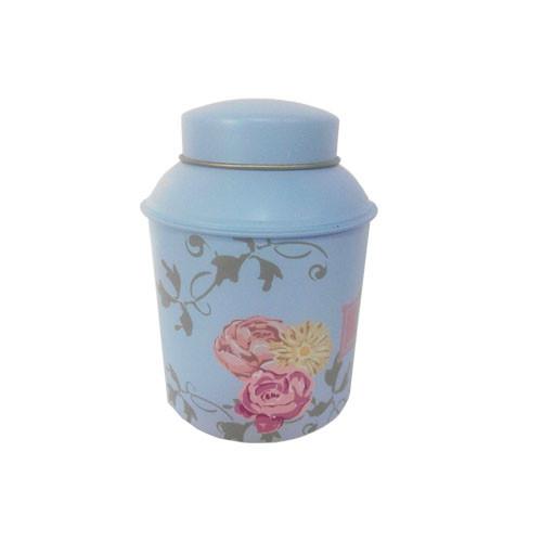春节礼品茶叶铁盒|花果茶叶铁盒