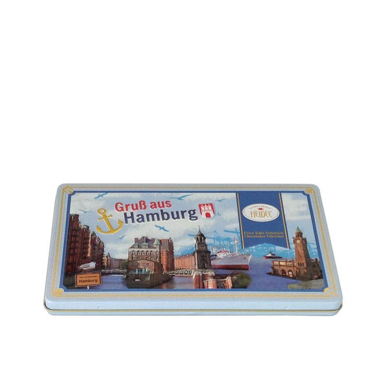 深圳酥糖铁盒包装工厂 深圳酥糖铁盒包装生产