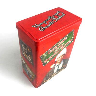 大号咖啡包装铁盒定制生产厂家