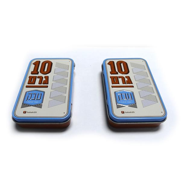 东莞厂家定制生产新款马口铁糖果铁盒 糖果铁盒定制