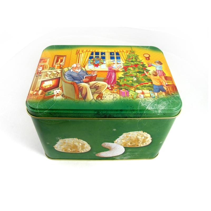 广州精美糖果铁盒|广州精美糖果马口铁盒