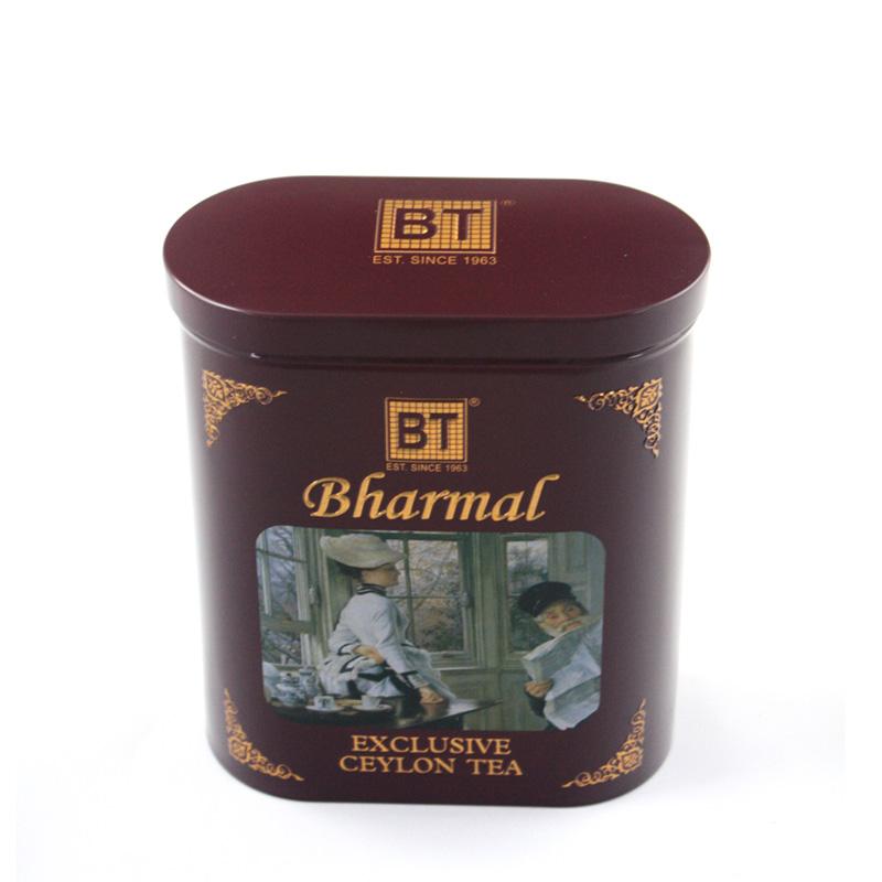 生产浓香型乌龙茶马口铁盒 正品一级带雕刻乌龙茶铁盒制罐工厂