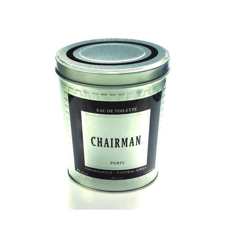 深圳椭圆形彩印花茶铁盒包装|定制带凸印花茶铁盒子