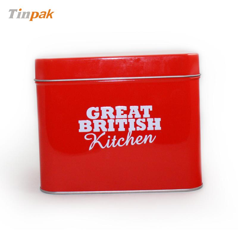 方形一级蜜枣铁盒包装盒定制 高档蜜枣马口铁包装盒直销