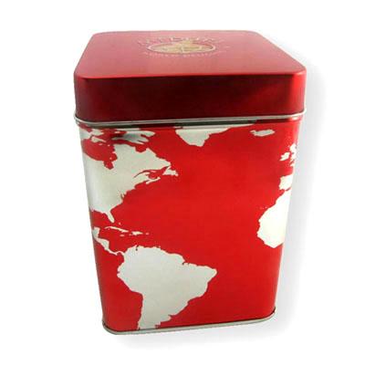 方形长白山木耳铁皮盒子生产批发 高级胶印木耳铁盒包装直销