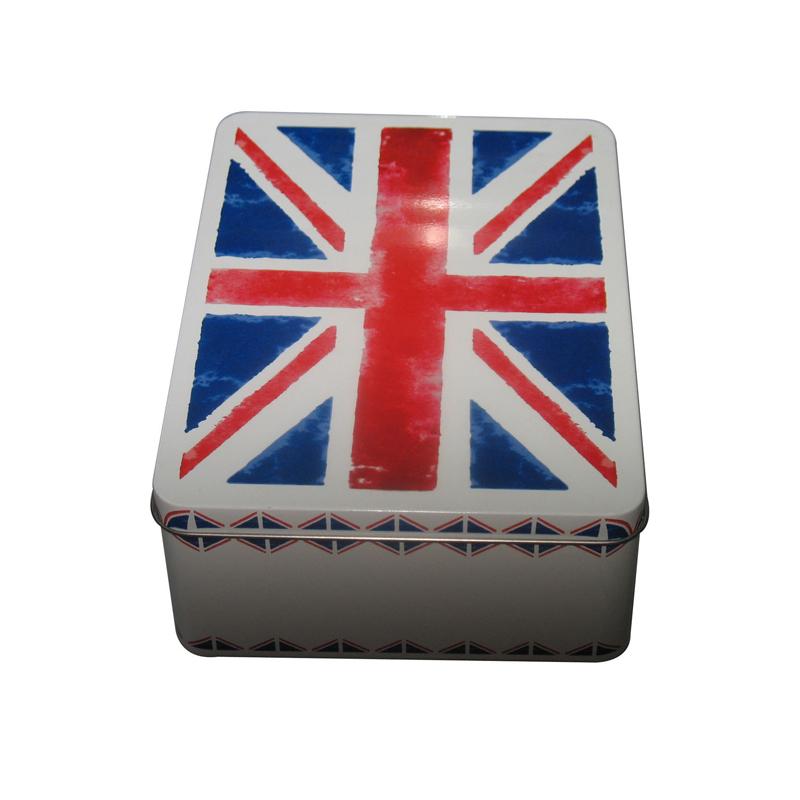 马来西亚方形燕窝包装铁盒|热销方形燕窝包装铁盒