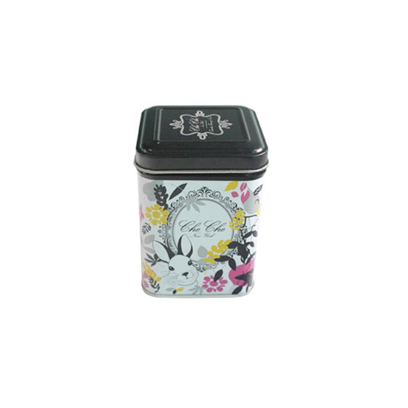 批量定做俄罗斯进口果茶铁罐包装 彩印俄罗斯进口果茶铁皮罐子