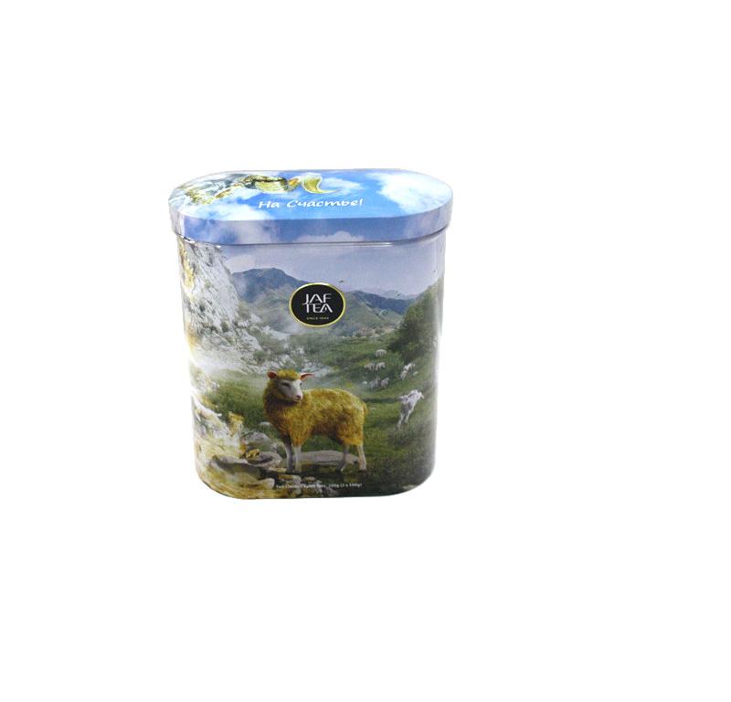北京螺旋藻软胶囊马口铁盒 定制螺旋藻软胶囊铁盒包装厂