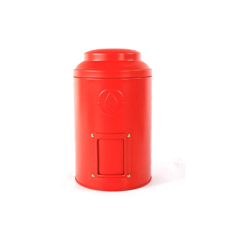 创意拱盖式宁夏枸杞铁盒制罐工厂