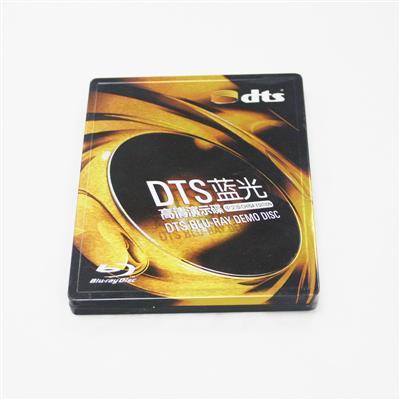 高清电影DVD蓝光铁盒包装专业生产制罐厂