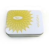 健胃消食片包装盒 广东养生保健药品包装铁盒生产厂家