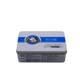 方形洗面奶铁盒供应厂家 洗面奶铁盒批发定制
