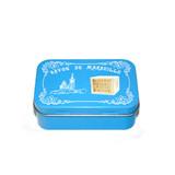 个性定制手工皂铁盒生产厂家
