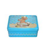 特别定制香皂铁盒厂家|香皂铁盒定做工厂