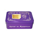 香皂礼品套装铁盒定制|香皂铁盒定做工厂