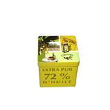 定制橄榄油马口铁盒|橄榄油铁盒定制工厂