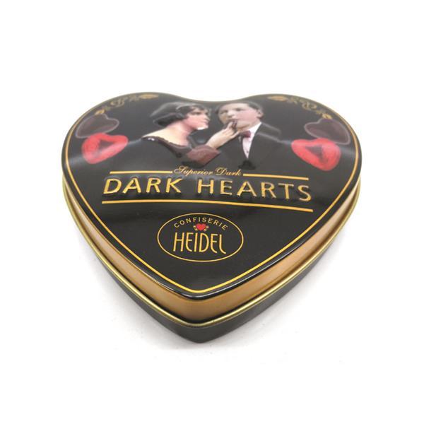 天派制罐生产定制婚庆巧克力礼品盒
