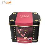 马口铁红茶茶叶包装罐定制厂家