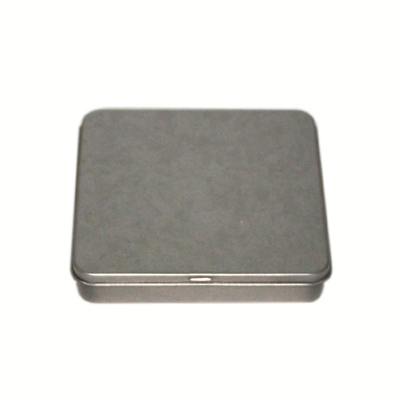 两片式长方形香烟铁盒厂家