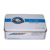 外贸品质方形医疗器械马口铁盒制罐工厂