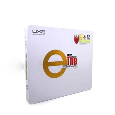 英语学习光碟CD软件铁盒 光盘铁盒