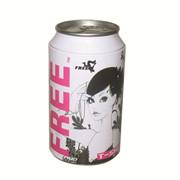 可乐造型内衣马口铁罐生产厂家