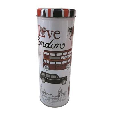 法国进口葡萄酒铁罐包装