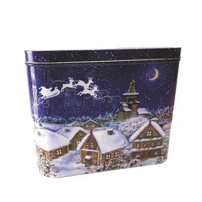 澳洲圣诞红葡萄酒包装礼盒