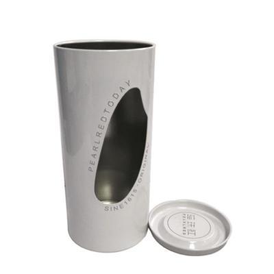 著名源汁白葡萄酒铁罐包装