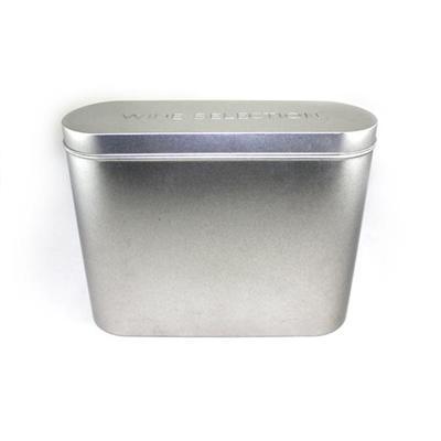 马口铁酒罐|东莞铁质酒罐制造商