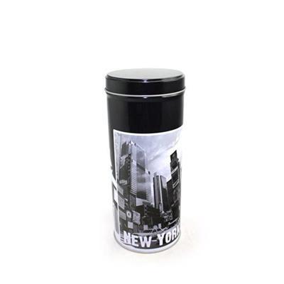 美国原装进口洋酒铁罐