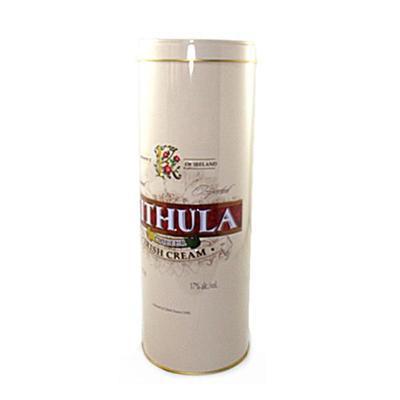 法国进口白兰地酒罐包装盒