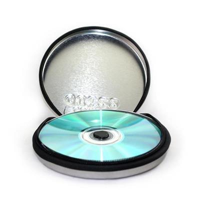 马口铁拉链CD包生产厂家