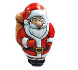 马口铁圣诞老人铁罐定制