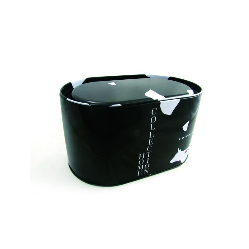 高档阿胶马口铁盒生产定制工厂