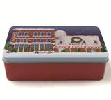 手机礼品马口铁包装铁盒订制