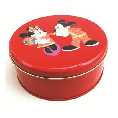 动漫系列米奇糖果圆罐