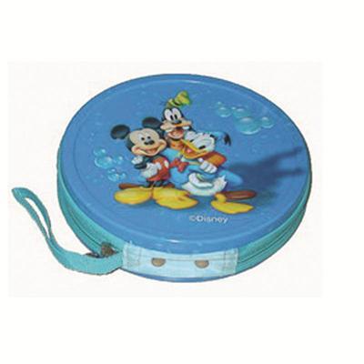 米奇和唐老鸭动漫拉链CD包