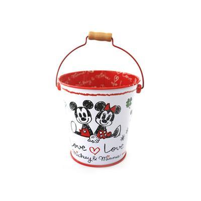 迪士尼系列米奇小水桶