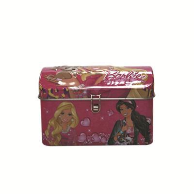 芭比公主系列存钱罐