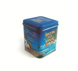 外贸品质巧克力铁罐包装定做