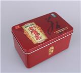 方形大红袍茶叶包装铁罐定制有限公司