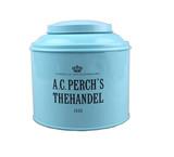 创意圆形绿茶马口铁罐制罐生产工厂