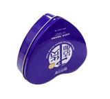 心型洗面奶马口铁包装盒印铁制罐工厂